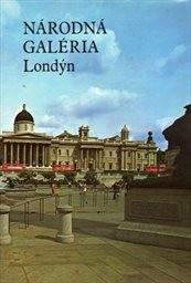 Národná galéria Londýn