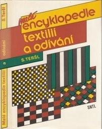Malá encyklopedie textilií a odívání