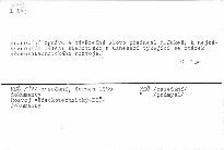 14. zasedání ústředního výboru Komunistické strany Československa