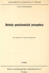 Metody geochemicke prospekce
