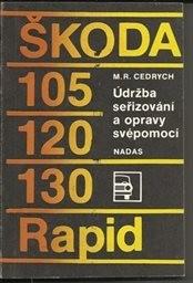Škoda 105/120/130/Rapid