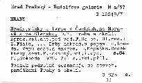 Hrady, zámky a tvrze v Čechách, na Moravě a ve Slezsku                         ([Díl] 7,)