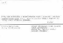 Staročeská kronika tak řečeného Dalimila                         (Sv. 2)