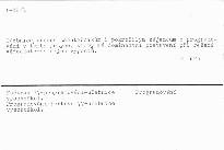 Programovací jazyk Fortran 77 a vědeckotechnický