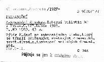 Zahraniční činohra                         (Č. 127)