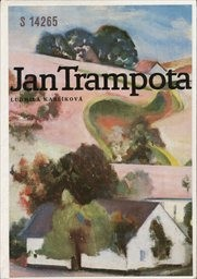 Jan Trampota 1889-1942