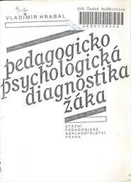 Pedagogickopsychologicka diagnostika žáka