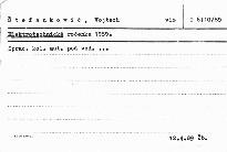 Elektrotechnická ročenka 1989