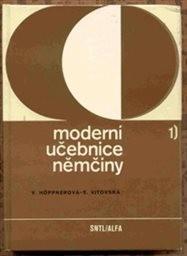 Moderní učebnice němčiny                         (1)