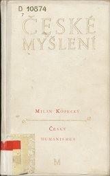 Český humanismus