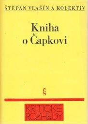 Kniha o Čapkovi