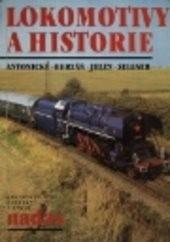 Lokomotivy a historie