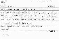 Dějiny státu a práva v Československu                         (Díl 1,)
