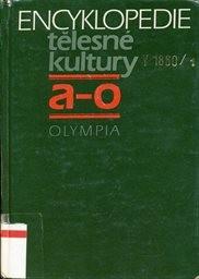 Encyklopedie tělesné kultury.