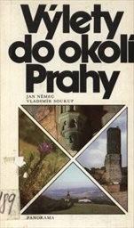 Výlety do okolí Prahy
