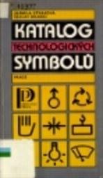 Katalog technologických symbolů.