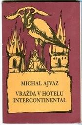 Vražda v hotelu Intercontinental