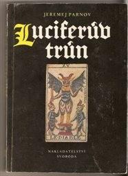Luciferův trůn