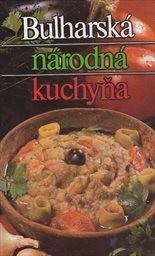 Bulharská národná kuchyňa