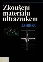 Zkoušení materiálu ultrazvukem