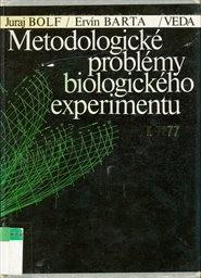 Metodologické problémy biologického expe