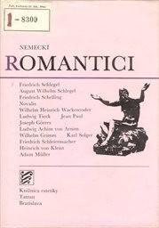 Nemeckí romantici