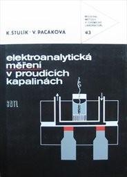 Elektroanalytická měření v proudících kapalinách