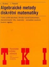 Algebraické metody diskrétní matematiky