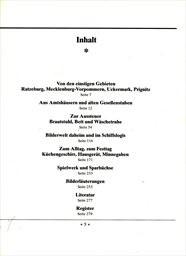 Mecklenburgische Volkskunst