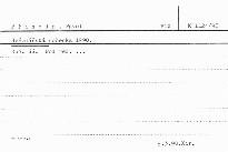 Hvězdářská ročenka 1990                         (Roč. 66)