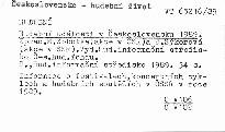 Hudební události v Československu 1989.