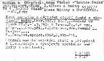 Nové poznatky o dějinách starší české a slovenské hudby