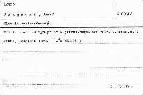 Slovník česko-německý                         (Díl 1)