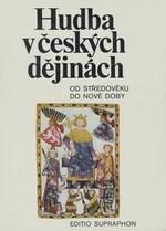 Hudba v českých dějinách