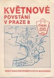 Květnové povstání v Praze 8