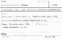 V. A. Suchomlinskij a jeho význam pro so
