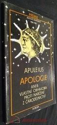 Apologie aneb Vlastní obhajoba proti nařčení z čarodějnictví