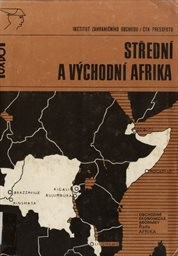 Střední a východní Afrika