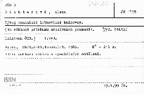 Vývoj roudnické lobkovické knihovny