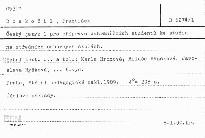 Český jazyk 1 pro přípravu zahraničních studentů ke studiu na středních odborných školách