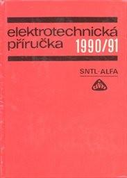Elektrotechnická příručka 1990/91