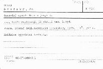 Operační systém Unix a jazyk C