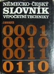 Německo-český slovník výpočetní techniky