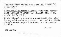 Zahraniční činohra                         (Č. 131,)