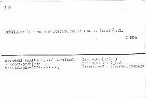 Zprávy Moravského ornitologického sdružení 1988