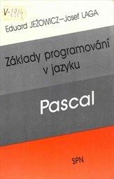Základy programování v jazyku Pascal