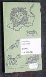 Saze na nose