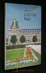 Louvre Paríž