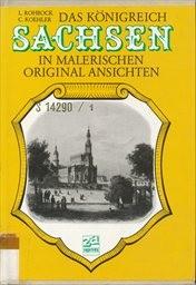 Das Königreich Sachsen, Thüringen und An
