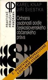 Ochrana osobnosti podle československého občanského práva